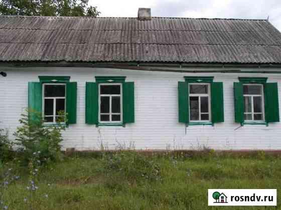 Дом 45 м² на участке 25 сот. Натырбово