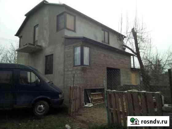 Дом 120 м² на участке 5.5 сот. Крымск