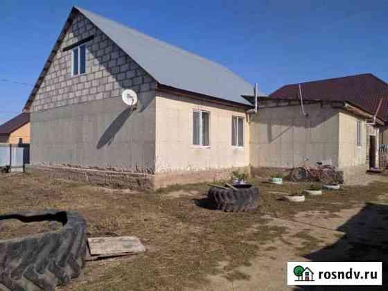 Дом 127 м² на участке 10 сот. Новоорск