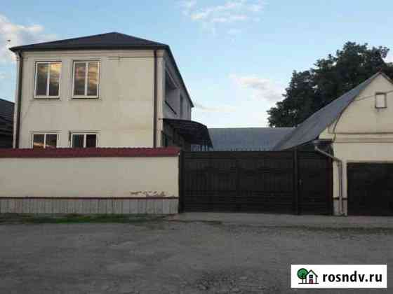Дом 199 м² на участке 10 сот. Терек