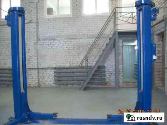 Производственное помещение, 300 кв.м. Юрья