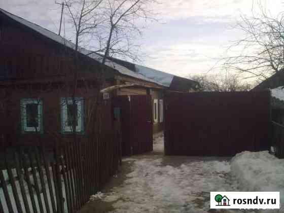 Дом 50 м² на участке 6 сот. Юрьев-Польский