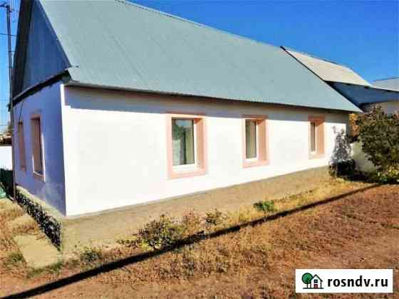 Дом 75 м² на участке 9 сот. Саракташ