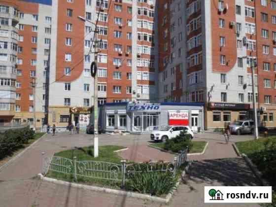 Магазин 110 кв.м. Курск
