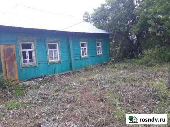 Дом 80 м² на участке 25 сот. Лесной