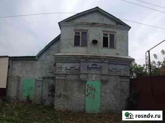 Дом 70 м² на участке 1 сот. Краснослободск