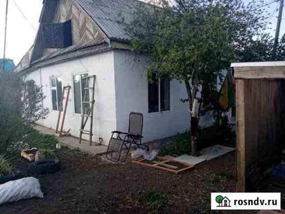 Дом 46 м² на участке 7 сот. Приаргунск