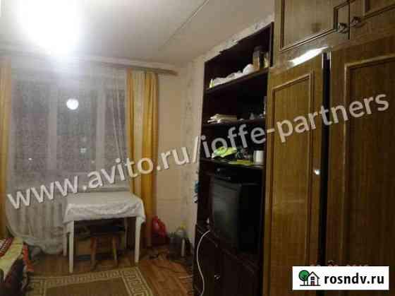 Комната 12 м² в 4-ком. кв., 5/5 эт. Владимир