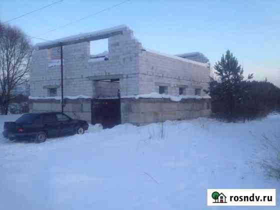 Дом 150 м² на участке 5 сот. Моршанск