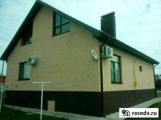 Дом 110 м² на участке 13 сот. Стародеревянковская