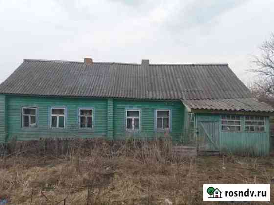 Дом 60 м² на участке 25 сот. Дмитровск