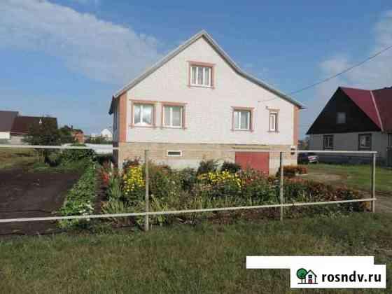 Дом 201 м² на участке 12 сот. Бессоновка