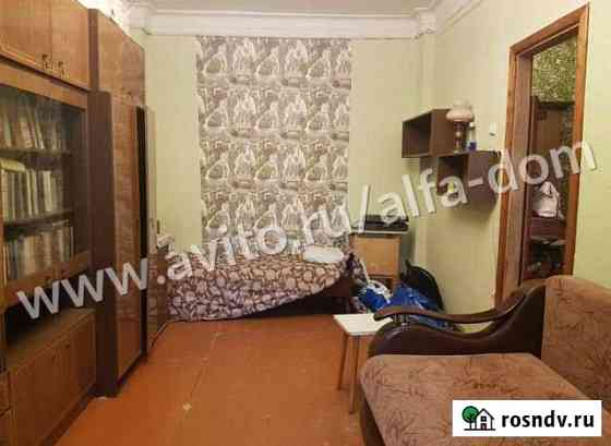 1-комнатная квартира, 35 м², 2/3 эт. Подольск