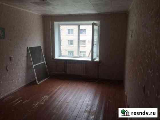 Комната 30 м² в 2-ком. кв., 3/5 эт. Любань