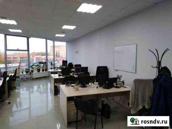 Офисное помещение, 105 кв.м. Чебоксары