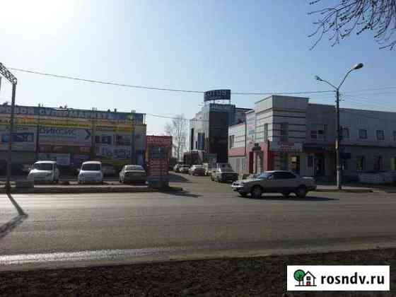Помещение свободного назначения, 400 кв.м. Новоалтайск