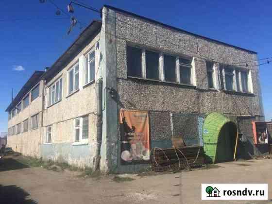 Производственное помещение, 1250 кв.м. Мурманск