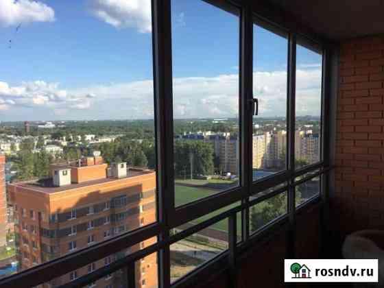 1-комнатная квартира, 36 м², 17/17 эт. Свердлова