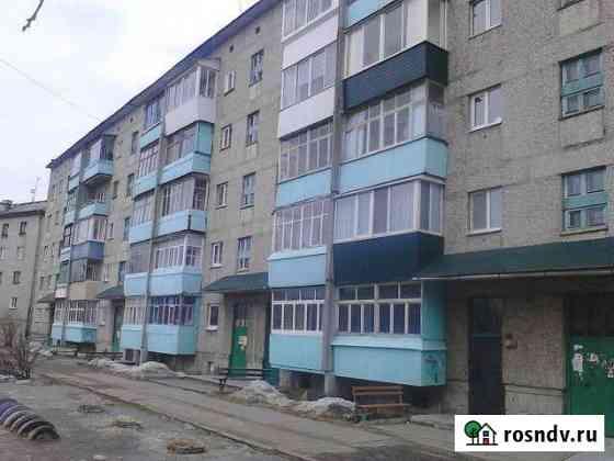 3-комнатная квартира, 63 м², 2/5 эт. Артемовский