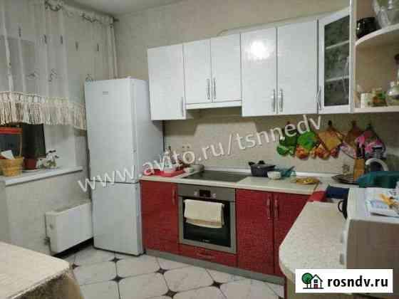 1-комнатная квартира, 38 м², 14/16 эт. Свердловский