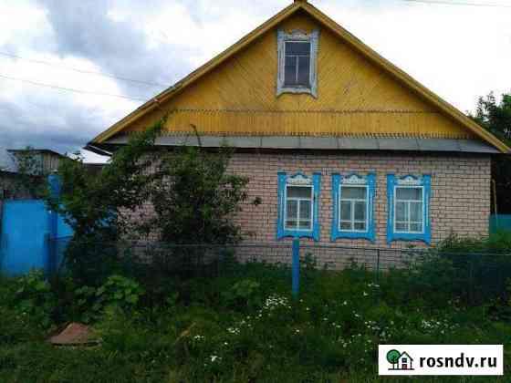 Дом 80 м² на участке 20 сот. Мамадыш