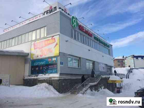 Торговое помещение, 18 кв.м. Снежногорск