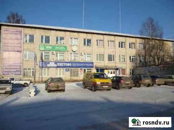 Офисное помещение, 18 кв.м. Пестово