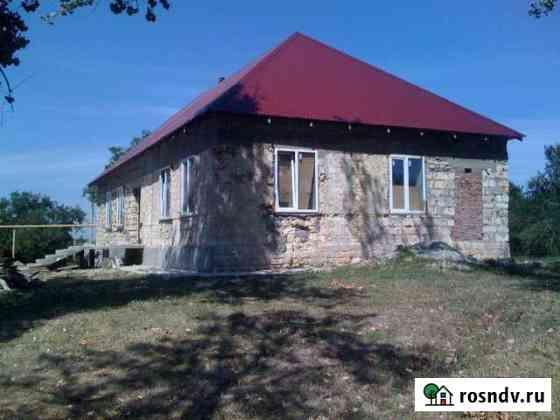 Дом 300 м² на участке 10 сот. Крымск
