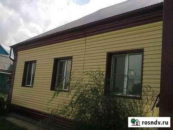Дом 130 м² на участке 13 сот. Краснобродский
