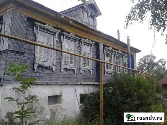 Дом 45 м² на участке 10 сот. Бутурлино