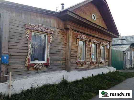 Дом 65 м² на участке 5 сот. Красноуфимск