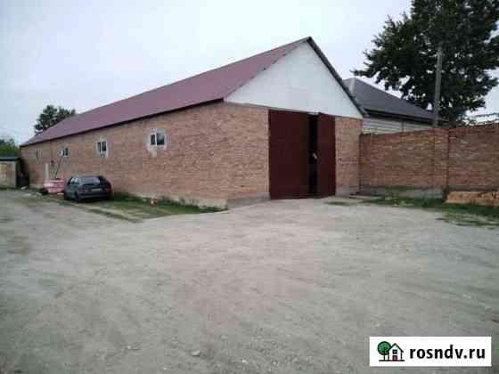 Производственно-Складское помещение Грозный