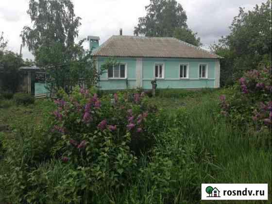 Дом 66.9 м² на участке 34 сот. Хлевное