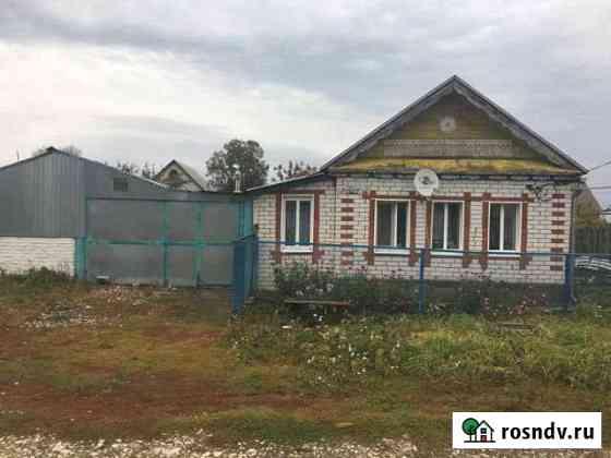 Дом 45 м² на участке 6 сот. Болгар