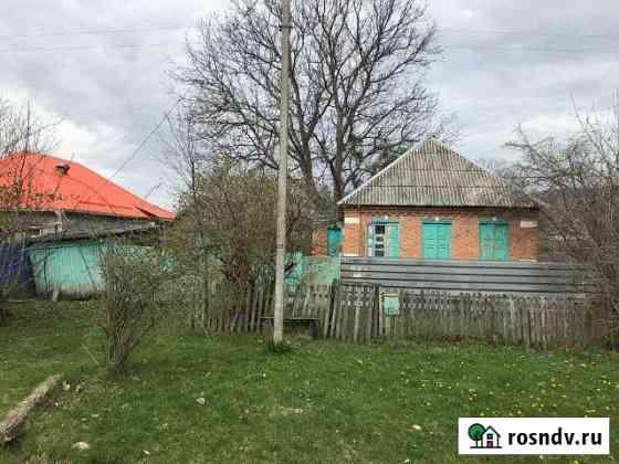 Дом 52.9 м² на участке 11.5 сот. Шедок