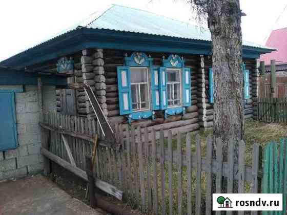 Дом 48 м² на участке 5 сот. Куйбышев