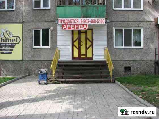 Торговое помещение, 58 кв.м. Абакан
