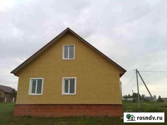Дом 90 м² на участке 20 сот. Спасск