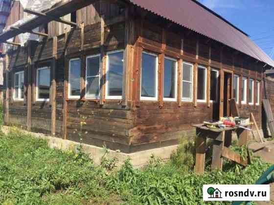 Дом 80 м² на участке 30 сот. Белореченский