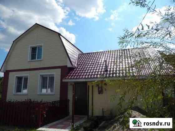 Дом 100 м² на участке 15 сот. Донское