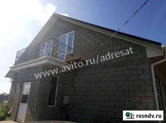 Дом 103.2 м² на участке 5.6 сот. Светлый Яр