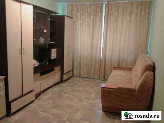 Комната 18 м² в 4-ком. кв., 3/9 эт. Барнаул