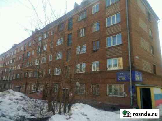 Комната 12 м² в 5-ком. кв., 1/5 эт. Барнаул