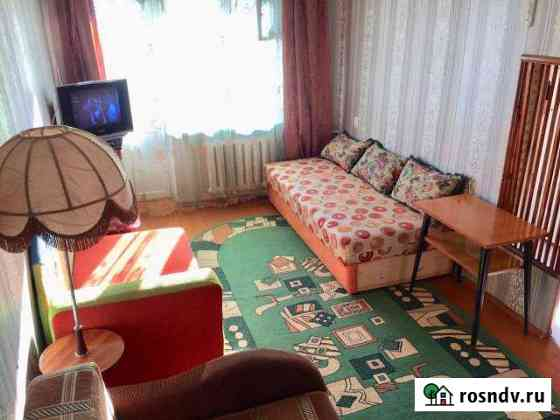 1-комнатная квартира, 34 м², 3/5 эт. Сокол