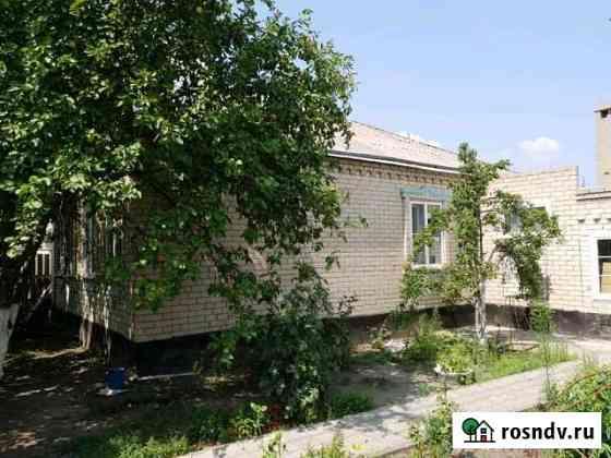 Дом 67 м² на участке 6 сот. Багаевская