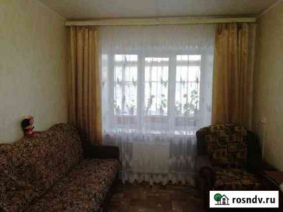 2-комнатная квартира, 44 м², 1/2 эт. Мензелинск