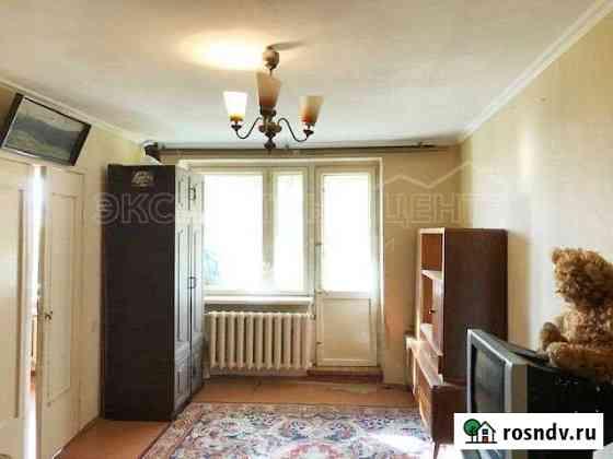 2-комнатная квартира, 45 м², 4/4 эт. Войсковицы