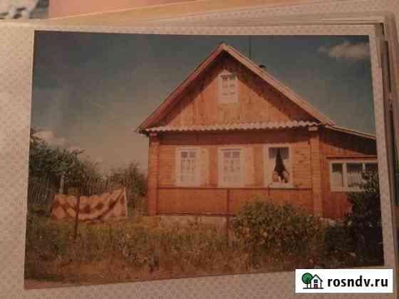 Дом 45 м² на участке 15 сот. Демянск