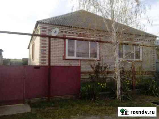 Дом 150 м² на участке 12 сот. Ивановское