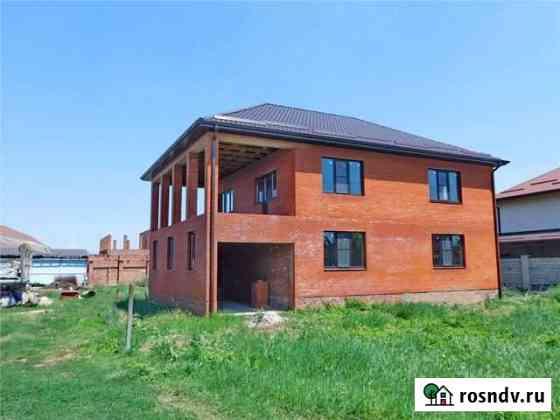Дом 180 м² на участке 10 сот. Марьянская